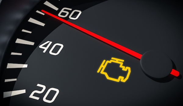 "5 Reasons the ""Check Engine"" Light is On"